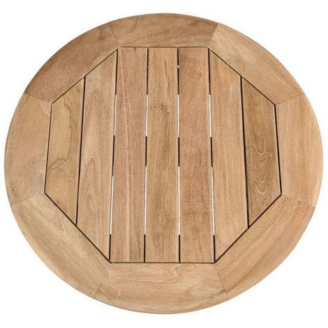 Round Table Top 60cm Diameter
