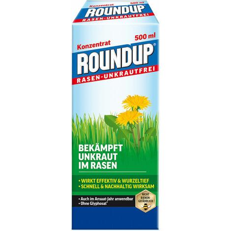 Roundup Rasen-Unkrautfrei Konzentrat