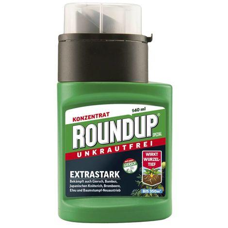 Roundup Spezial - 140 ml