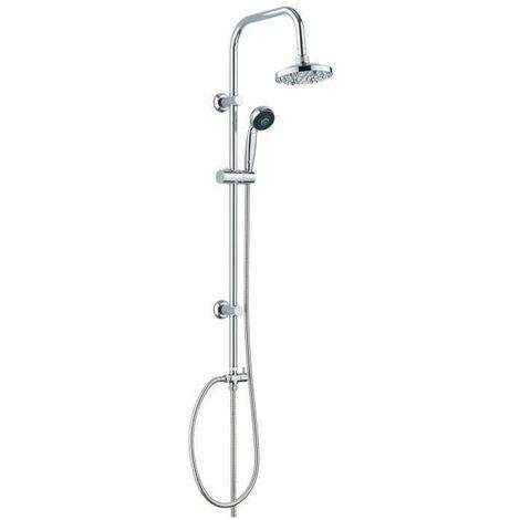 ROUSSEAU Colonne de douche sans robinet Sonora