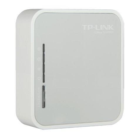ROUTER WIFI PORTÁTIL 3G/4G
