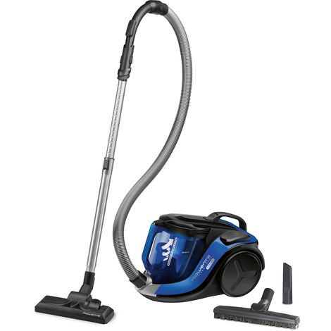 ROWENTA RO6941EA X-TRÉMA POWER CYCLONIQUE PARQUET ASPIRATEUR SANS SAC