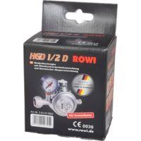 ROWI Gas-Druckregler HGD 1/2 D