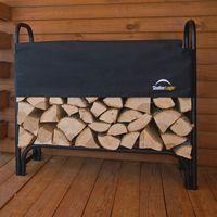 Rowlinson 1.2m Log Rack