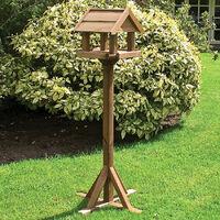 Rowlinson Bisley Bird Table - BTABLEBIS