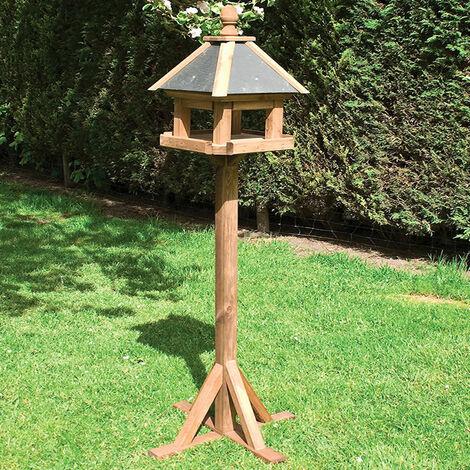 Rowlinson Laverton Bird Table - BTABLELAV