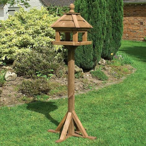 Rowlinson Lechlade Bird Table - BTABLELEC