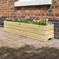 Rowlinson Marberry Patio Planter - PLLY150