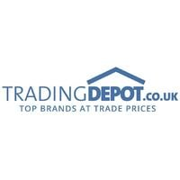 Rowlinson Metal Deck Box Brown - MRDB42