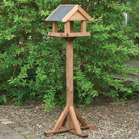 Rowlinson Windrush Bird Table - BTABLEWIN