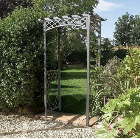 Rowlinson Wrenbury Garden Arch