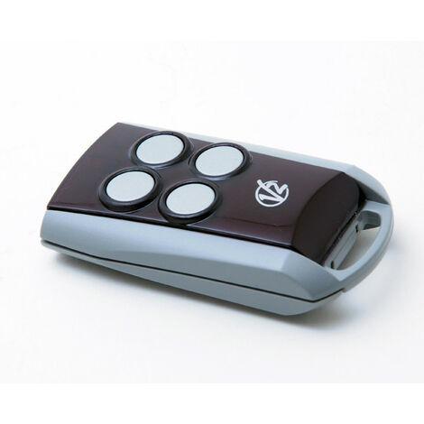 ROX - Télécommande Compatible ROX 104700 433.92Mhz 4Touch