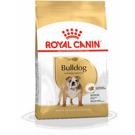 Royal Canin Bulldog Inglese Adult
