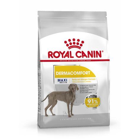 Royal Canin Care Nutrition Chien Maxi Dermaconfort, 10 kg