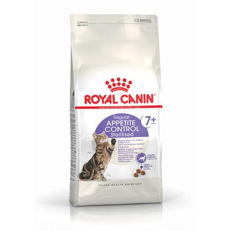 Royal Canin Chat Regular Appetite Control Sterilised +7, 3,5 kg