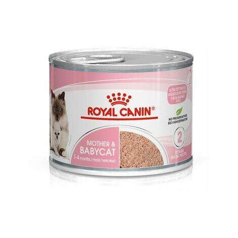 Royal Canin feline Babycat instinctive 195 gr