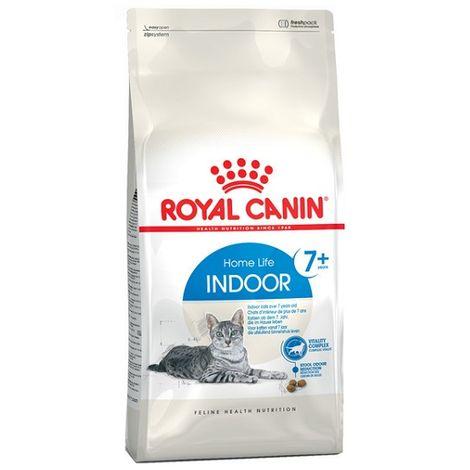 Royal Canin Feline Indoor 7+