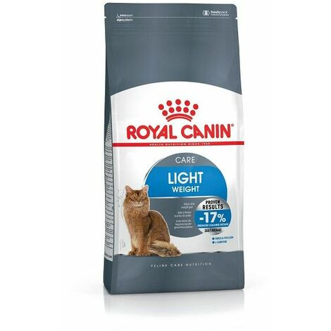 Royal Canin Feline Light Weight Care