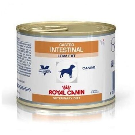 Royal Canin Gastro Intestinal Low Fat Umido