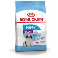 Royal Canin Giant Puppy kg 15