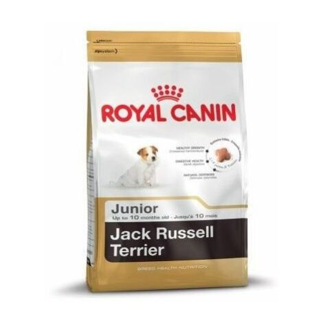 Royal Canin Jack Ruseell Terrier Junior