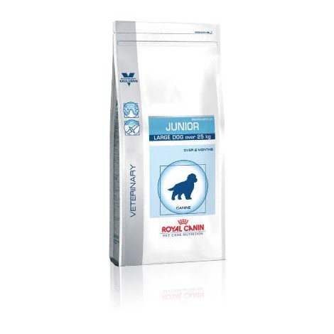 Royal Canin junior large dog digest and osteo 14Kg