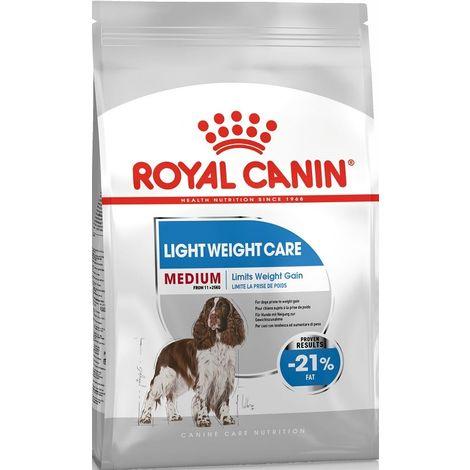 Royal Canin Light Weight Care per Cane Medium