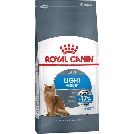 Royal Canin Light Weight Care per Gatto