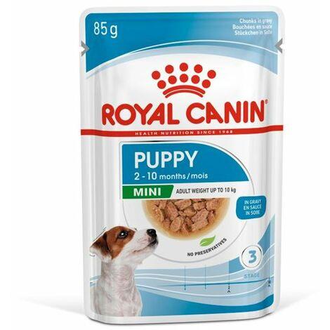 Royal canin mini puppy 85 g