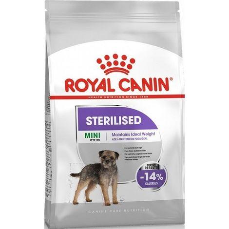Royal Canin Mini Sterilised per Cani