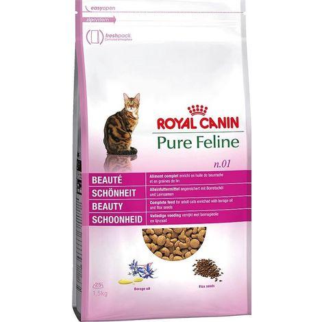 Royal Canin N.1 per Gatto Beauty