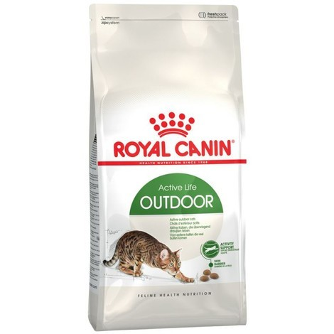 Royal Canin Outdoor 30 per Gatto