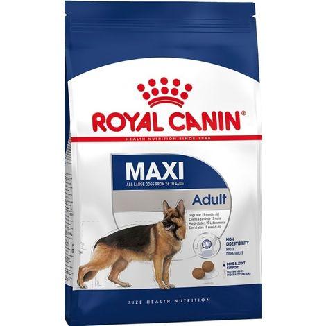 Royal Canin per Cane Adult Maxi