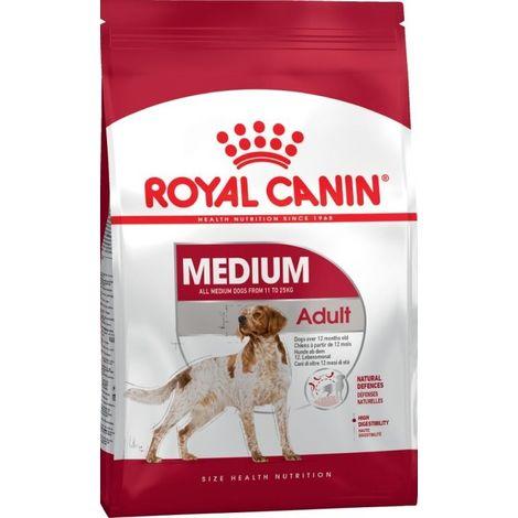 Royal Canin per Cane Adult Medium