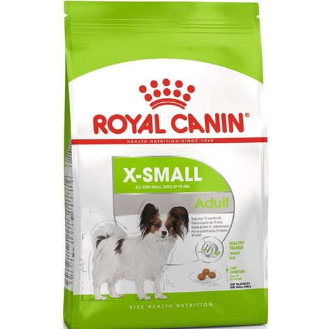 Royal Canin per Cane Adult X-Small