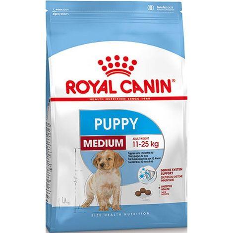 Royal Canin per Cane Puppy Medium