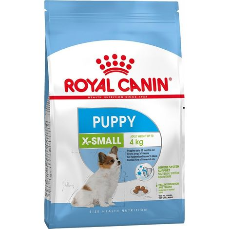 Royal Canin per Cane Puppy X-Small