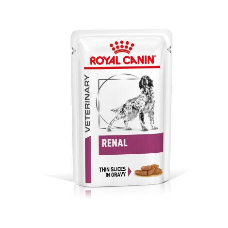 Royal Canin Renal Gravy Sobre 10 x 150gr