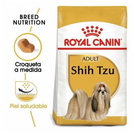Royal Canin Shih Tzu Adult Saco de 3 Kg