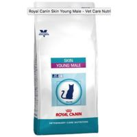 Royal Canin Skin Young Male