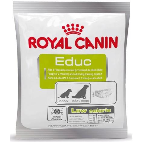 Royal canin Snack Educ gr 50