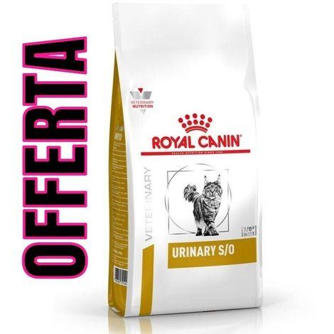 Royal canin urinary cat kg7