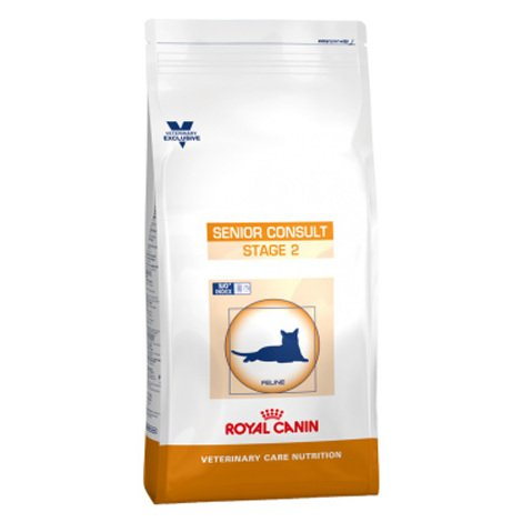 Royal Canin Vet Care Nutrition Cat Senior Consult Stage 2 - 3,5 Kg