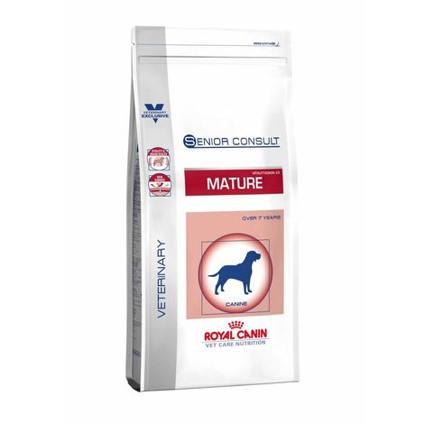 Royal Canin Vet Care Nutrition Medium Dog Mature VS23, 10 kg