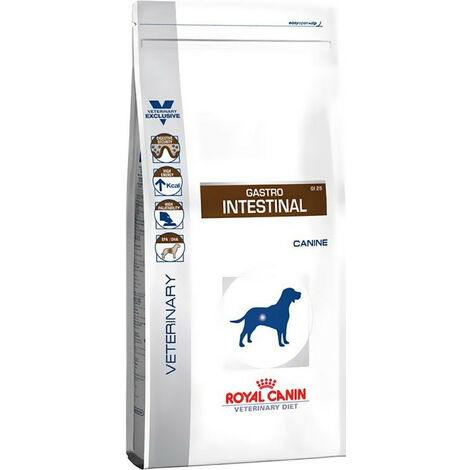 Royal Canin Veterinary Diet Gastro Intestinal per Cane
