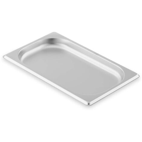 Royal Catering Recipiente GN Contenedor Gastronorm 0,5 L Gastronorm: 1/4