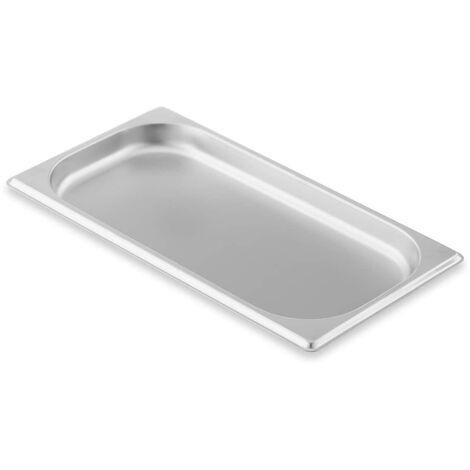 Royal Catering Recipiente GN Contenedor Gastronorm 0,75 L Gastronorm: 1/3