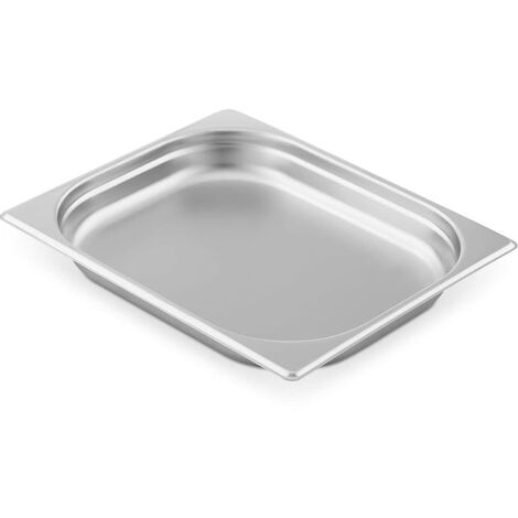 Royal Catering Recipiente GN Contenedor Gastronorm 2L Gastronorm: 1/2