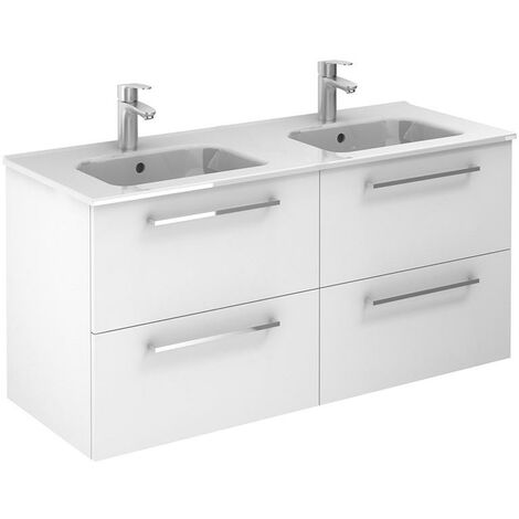 ROYO C0071390 EASY Mueble+Lavabo 120 Blanco
