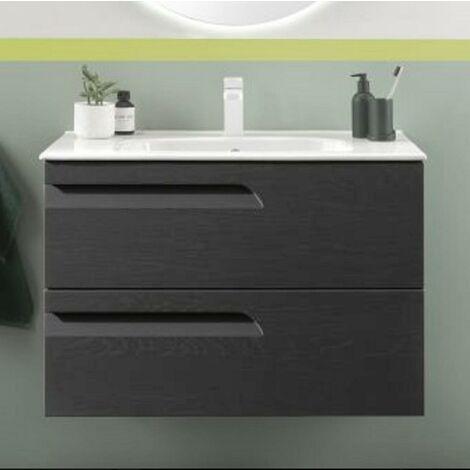 ROYO VITALE Mueble+Lavabo 2 Cajones F